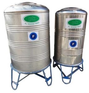 Stainless Steel Tanks India